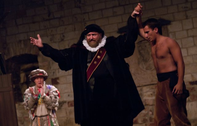2010 prague castle - as you like it 12